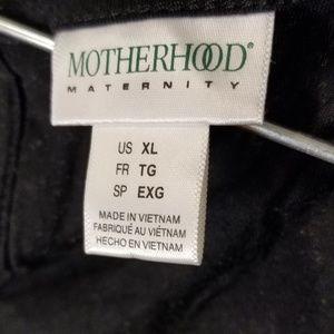 Motherhood Maternity Tops - Motherhood Maternity blouse